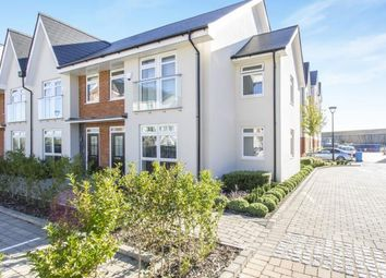 4 bed end terrace house for sale in Hamworthy, Poole, Dorset BH15