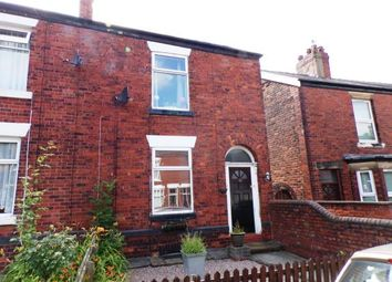Thumbnail 2 bed end terrace house for sale in George Lane, Bredbury, Stockport, Cheshire