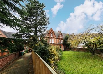 Thumbnail 3 bed flat for sale in Lenton Avenue, The Park, Nottingham