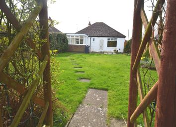 Thumbnail 2 bed bungalow to rent in Lincoln Road, Northborough, Peterborough