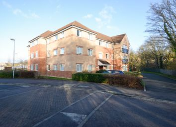 Thumbnail 2 bed flat to rent in Barclay Grange, Wain Avenue, Chesterfield