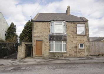 Thumbnail 2 bed detached house for sale in Front Street, Castleside, Consett