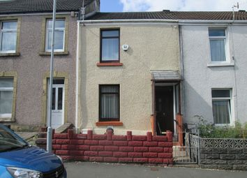 Thumbnail 2 bed terraced house for sale in Mysydd Road, Landore, Swansea, City And County Of Swansea.