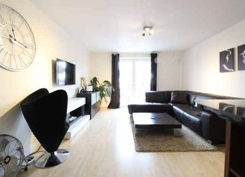 Thumbnail 2 bed flat for sale in Stockbridge Close, Waltham Cross, Greater London