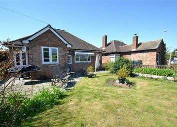 Thumbnail 3 bed detached bungalow for sale in The Walks East, Huntingdon, Cambridgeshire