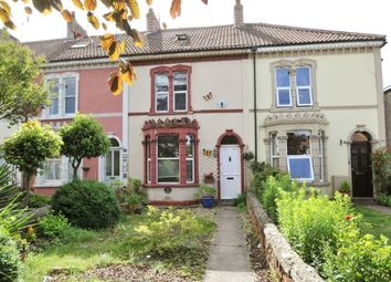 Thumbnail 4 bedroom terraced house for sale in Tower Road South, Warmley, Bristol