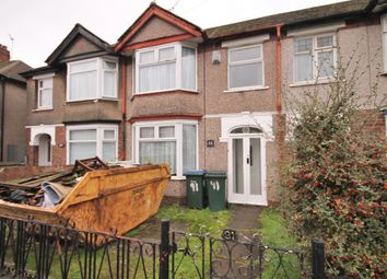 Thumbnail 3 bed terraced house to rent in Standard Avenue, Coventry