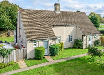 Thumbnail Semi-detached house for sale in Ley Hill, Chesham, Buckinghamshire
