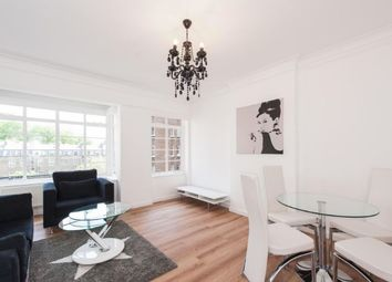 Thumbnail 1 bed flat to rent in Rossmore Court, Park Road