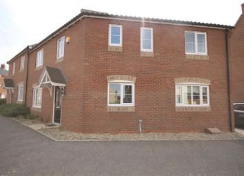 Thumbnail 3 bedroom terraced house for sale in Cringleford, Norwich