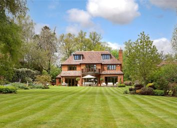Thumbnail Detached house for sale in Lutyens, Mill Lane, Chalfont St. Giles, Buckinghamshire