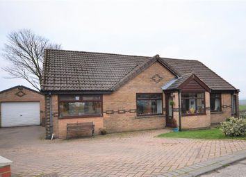 Thumbnail 4 bed bungalow for sale in Hill Crest, Tow Law, Bishop Auckland