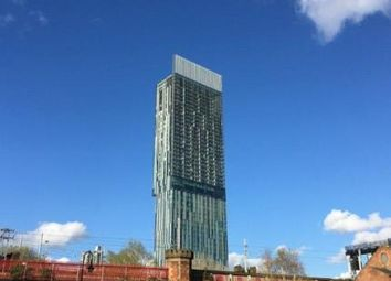 Thumbnail 1 bedroom flat for sale in Deansgate, Manchester, Greater Manchester