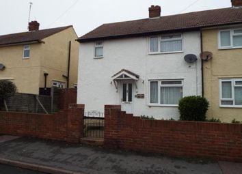 Thumbnail 3 bed semi-detached house for sale in Blackthorn Road, Dovercourt, Harwich