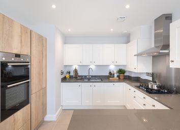 Thumbnail 1 bed semi-detached house for sale in Reigate Road, Horley