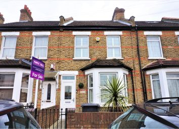 Thumbnail 2 bed terraced house for sale in Northwood Road, Thornton Heath