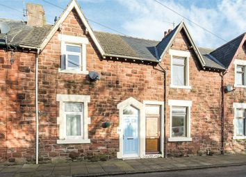 Thumbnail 2 bed terraced house for sale in South Row, Barrow-In-Furness, Cumbria
