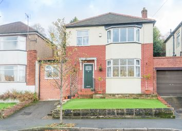 3 bed detached house for sale in Westwick Crescent, Sheffield S8