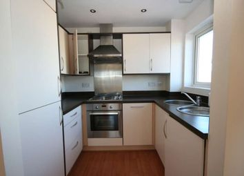 Thumbnail 1 bed flat to rent in Gladstone Street, Warrington