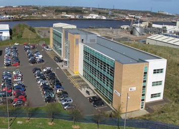 Thumbnail Office for sale in Hawthorne & Strathmore House, Viking Buisness Park, Jarrow