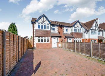 Thumbnail 3 bed detached house for sale in Salcott Road, Beddington, Croydon