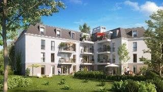 Thumbnail 3 bed apartment for sale in 94420, Le Plessis-Trévise, Fr