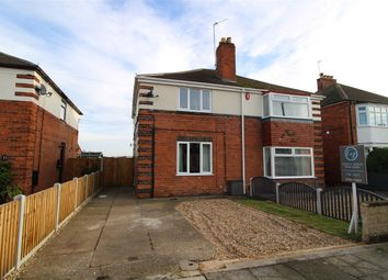 Thumbnail 3 bed semi-detached house for sale in Acacia Road, Balderton, Newark