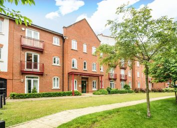 Thumbnail 2 bed flat to rent in Grand Central, Aylesbury