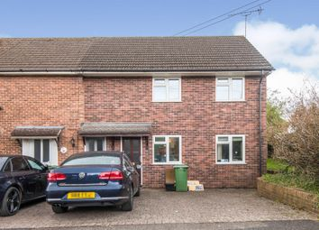 Thumbnail 2 bed flat for sale in Rowlings Road, Winchester
