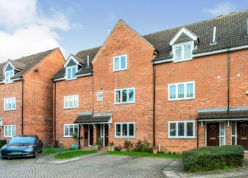 3 bed terraced house for sale in Ferrars Court, Huntingdon PE29