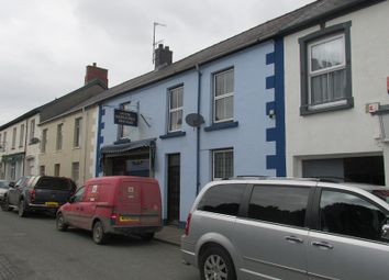 Thumbnail 4 bed terraced house for sale in The Square, Ceredigion