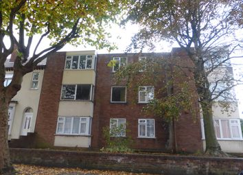 Thumbnail 1 bed flat for sale in Lysways Street, Walsall