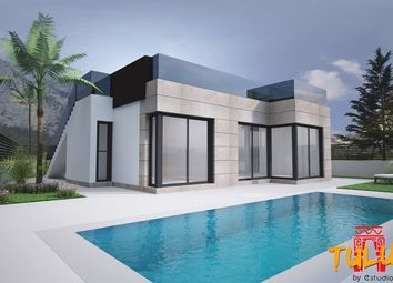 Thumbnail Villa for sale in 03520 Barony Of Polop, Alicante, Spain