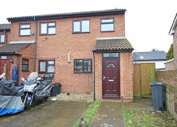 Thumbnail 2 bed property to rent in Crispen Road, Hanworth, Feltham