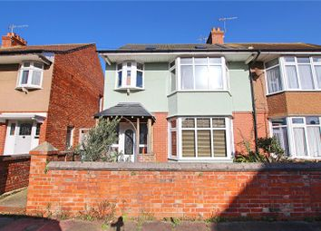 Thumbnail 3 bed semi-detached house for sale in Westbourne Avenue, Worthing, West Sussex