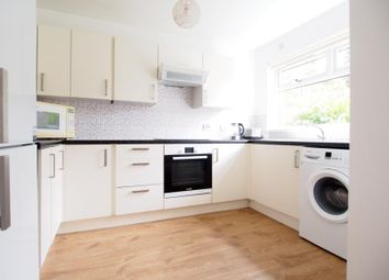 Thumbnail 2 bedroom terraced house to rent in Stornoway Crescent, South Sheddocksley