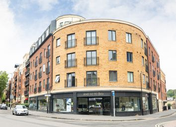 Thumbnail 1 bed flat for sale in Squires Court, Bedminster, Bristol