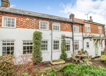 Thumbnail 4 bed cottage for sale in Fox Road, Wigginton, Tring