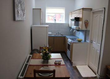 Thumbnail 2 bed flat to rent in 74A Alderson Road, Liverpool