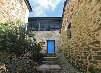 Thumbnail 2 bed semi-detached house for sale in Old Tannery Lane, Truro, Cornwall