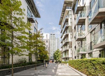 Thumbnail 1 bed flat for sale in Kingswood Gardens, 2 Canter Way, Goodmans Field, London