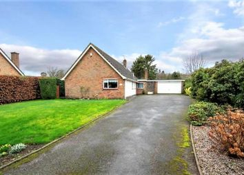 3 bed detached bungalow for sale in Valley Close, Studham, Dunstable LU6