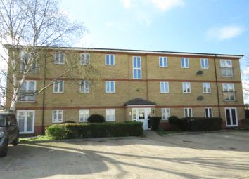 Thumbnail 2 bedroom flat for sale in Bourne Road, Essendine, Stamford