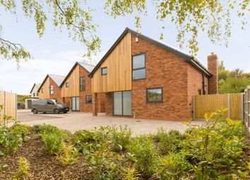 Thumbnail 5 bed detached house for sale in The Birches, Bratton Road, Bratton