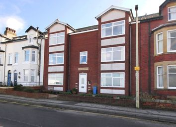 Thumbnail 2 bed flat for sale in Oliver Court, The Esplanade, Knott End-On-Sea, Lancashire