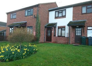 Thumbnail 2 bed terraced house to rent in Upper Howsell Road, Malvern, Malvern