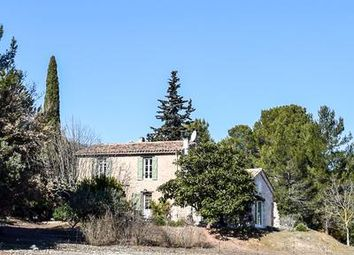 Thumbnail 3 bed villa for sale in Fox-Amphoux, Var, France