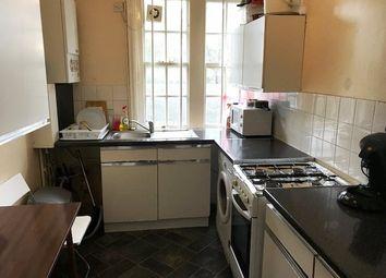 Thumbnail 4 bed flat to rent in Watling Avenue, Burnt Oak, Edgware