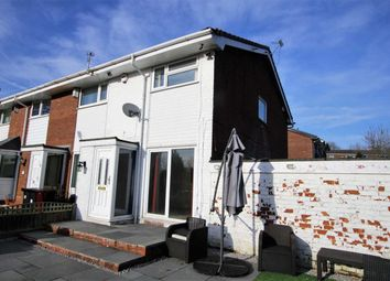 Thumbnail 2 bedroom terraced house to rent in Shanklin Walk, Darcy Lever, Bolton