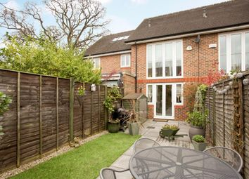 Thumbnail 2 bed terraced house for sale in Keephatch Road, Wokingham